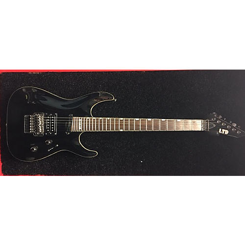 ESP MH 327 Solid Body Electric Guitar-thumbnail