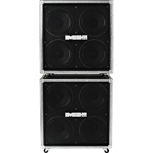 Fender Mh 412 4x12 Speaker Cabinet Guitar Center