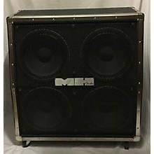 Fender MH 412 Guitar Cabinet