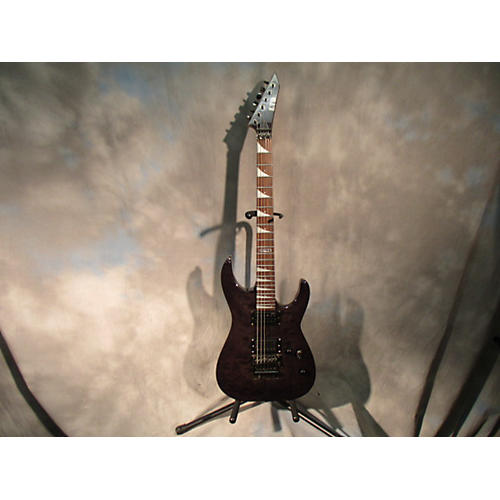 ESP MH100 Solid Body Electric Guitar-thumbnail