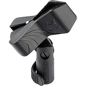 Hercules Stands MH100B Quick-N-EZ Microphone Clip by Hercules Stands