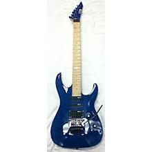 ESP MH103QM Solid Body Electric Guitar