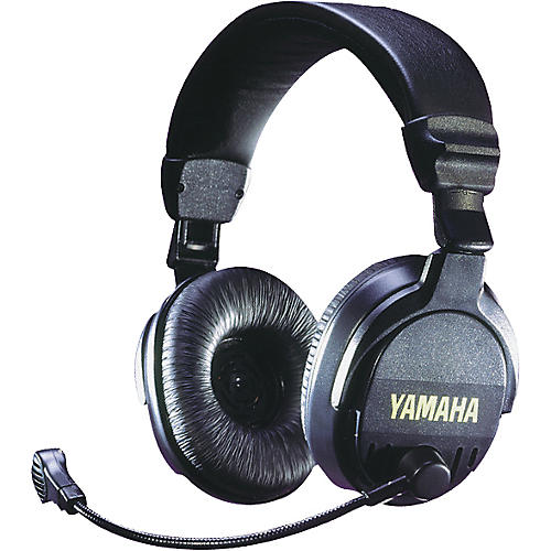 Yamaha MH200 Headset with Mic
