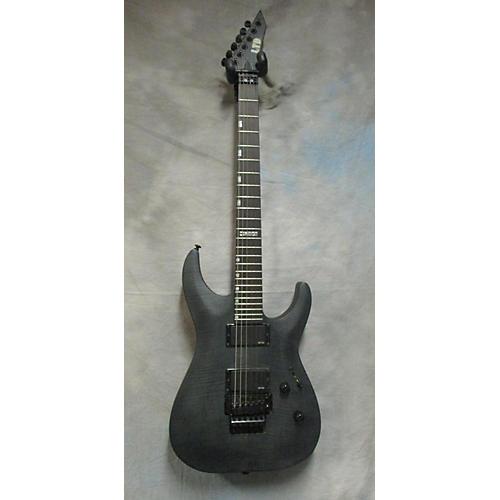 ESP MH350FM Solid Body Electric Guitar-thumbnail