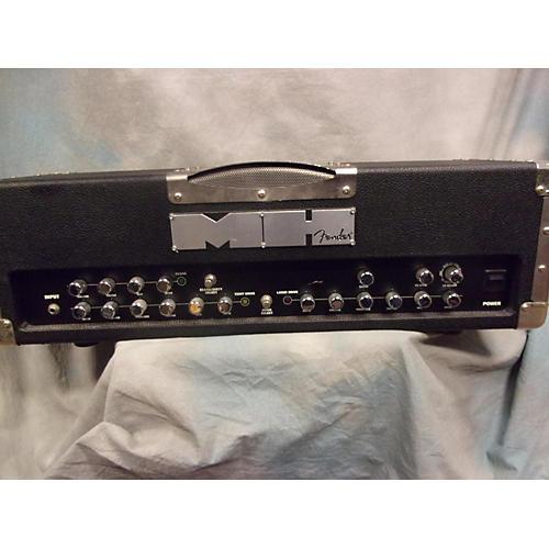 used fender mh500 metal head 500w guitar amp head guitar center. Black Bedroom Furniture Sets. Home Design Ideas
