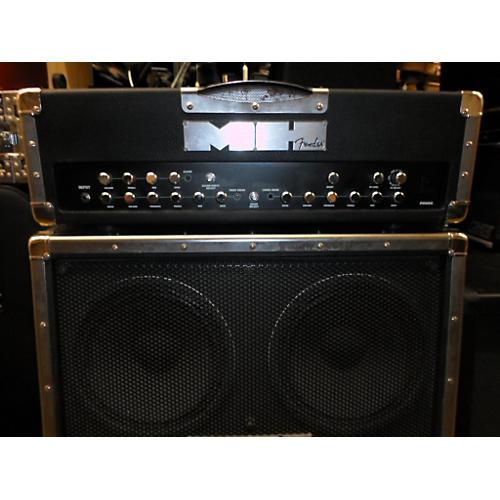 Fender MH500 Metal Head 500W Solid State Guitar Amp Head-thumbnail
