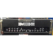 Fender MH500 Metal Head 500W Solid State Guitar Amp Head