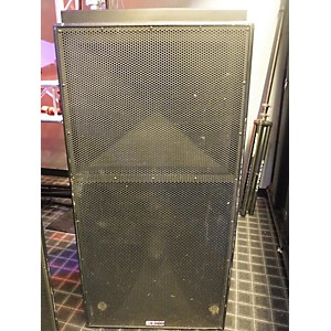 Pre-owned EAW MH662IE Unpowered Speaker by EAW