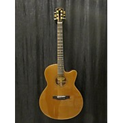 Bedell MHCE-17-g Acoustic Electric Guitar