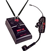 Nady MHT-16 Horn Wireless System