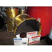 Pearl MHX Mahogany Classic Drum Kit