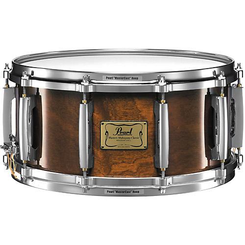 Pearl MHX Masters Mahogany Snare Drum