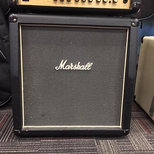 Marshall MHZ112B 1x12 Straight Guitar Cabinet
