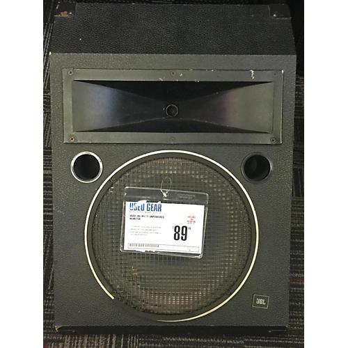 JBL MI631 Unpowered Monitor-thumbnail