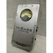 Ashdown MIBASS 2.0 Audio Interface