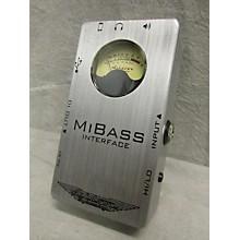 Ashdown MIBASS 2.0 Audio Interface