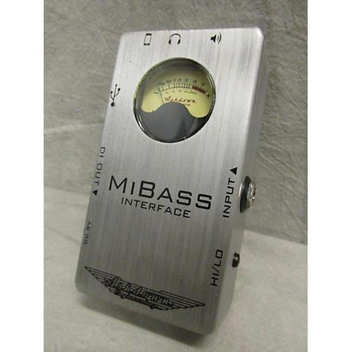Ashdown MIBASS 2.0 Audio Interface-thumbnail