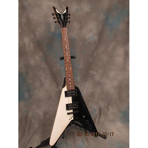 Dean MICHAEL SCHENKER BABY V Electric Guitar-thumbnail