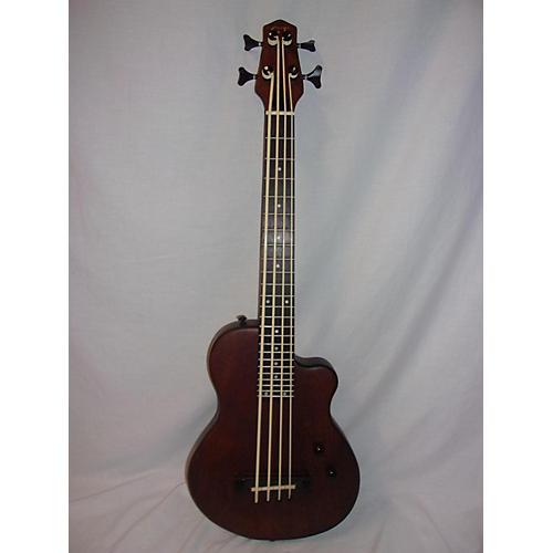Gold Tone MICRO BASS Electric Bass Guitar-thumbnail