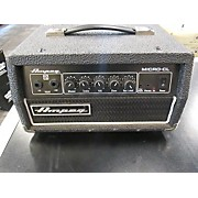 Ampeg MICRO-CL Bass Amp Head
