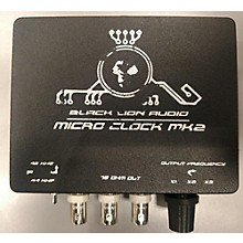 Black Lion Audio MICRO CLOCK MK2 Audio Converter