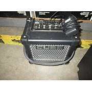 Roland MICRO CUBE GX Guitar Combo Amp