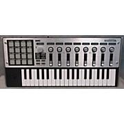 Korg MICRO KONTROL MC-1 MIDI Controller