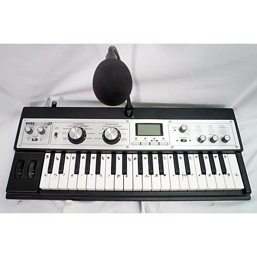 Korg MICRO MKXL Synthesizer