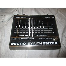 Electro-Harmonix MICRO SYNTHESIZER Synthesizer