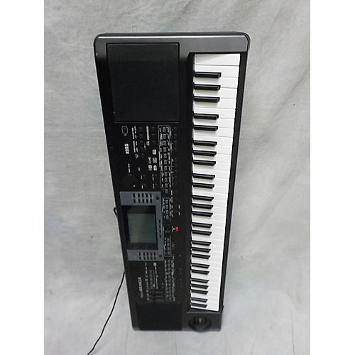 used korg microarranger midi controller guitar center. Black Bedroom Furniture Sets. Home Design Ideas