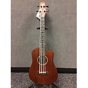 Gold Tone MICROBASS Acoustic Bass Guitar