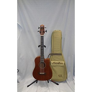 Pre-owned GT Classic MICROBASS Acoustic Bass Guitar by GT Classic