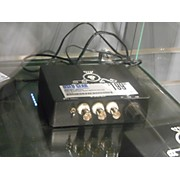 Black Lion Audio MICROCLOCK Digital Clock