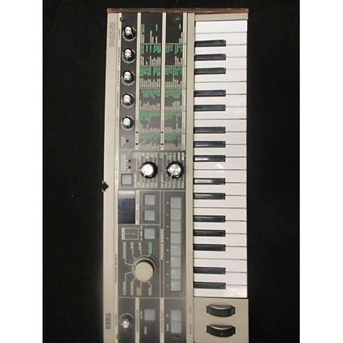 Korg MICROKORG MIDI Controller-thumbnail