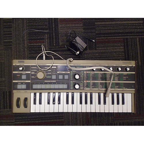 Korg MICROKORG SYNTH WITH VOCODER Synthesizer