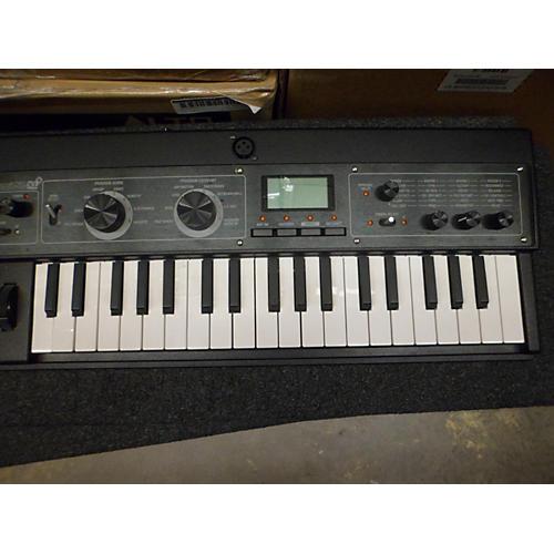 used korg microkorg xl plus synthesizer guitar center. Black Bedroom Furniture Sets. Home Design Ideas