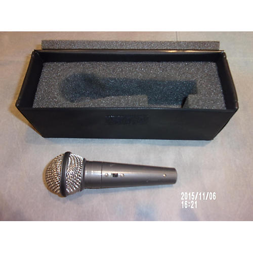 Electro-Voice MICROPHONE Dynamic Microphone