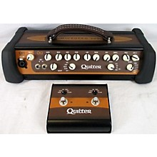 Quilter Labs MICROPRO 200 Solid State Guitar Amp Head