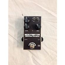 Darkglass MICROTUBES B3K Bass Effect Pedal