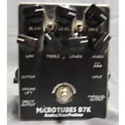 Darkglass MICROTUBES B7K Bass Preamp
