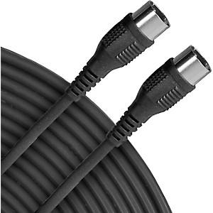 Hosa MID-315BK MIDI Cable