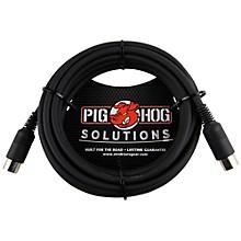 Pig Hog MIDI Cable