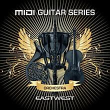 EastWest MIDI Guitar Series Vol 1: Orchestra