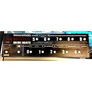 Rocktron MIDI MATE Footswitch