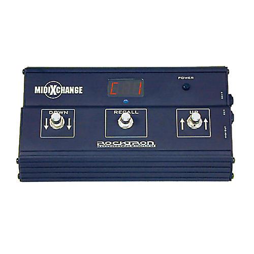 Rocktron MIDI Xchange Controller-thumbnail