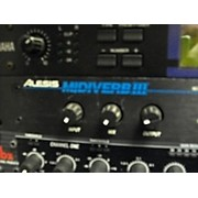 Alesis MIDIVerb III Effects Processor
