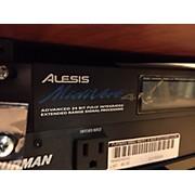 Alesis MIDIVerb IV Multi Effects Processor
