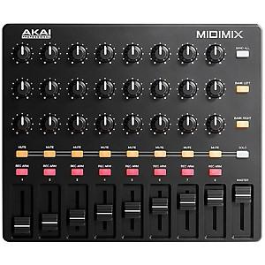 Akai Professional MIDImix Control Surface by Akai Professional