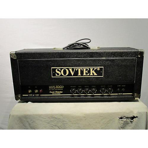 Sovtek MIG100H Tube Guitar Amp Head