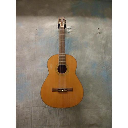 Conn MIJ Classical Acoustic Guitar-thumbnail
